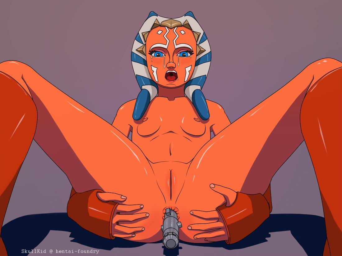 ahsoka-five-nude-worn-ass-pussy